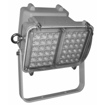 HDL106E - Ex emb Emergency LED Modular Floodlight Ex emb IIC T4 IP66/67